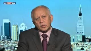 ياسين: لا بد من قطع العلاقات مع إيران