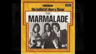 The Marmalade - The Ballad of Cherry Flavar
