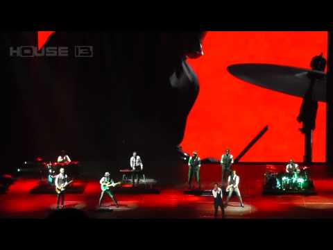 Sade  Paradise & Nothing Can Come Between Us Moscow 08112011 HD