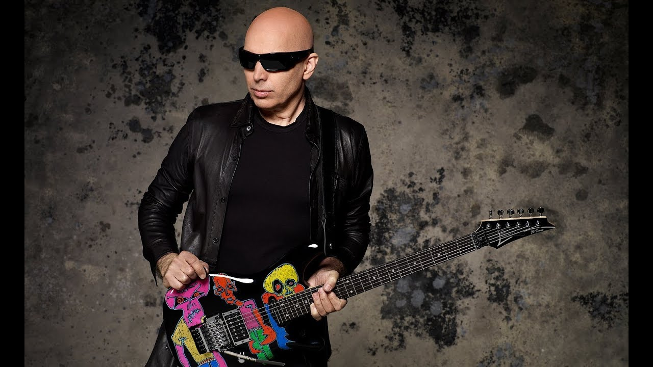 joe satriani on 39 what happens next 39 songwriting g3 tour why rock music is in decline 2017. Black Bedroom Furniture Sets. Home Design Ideas