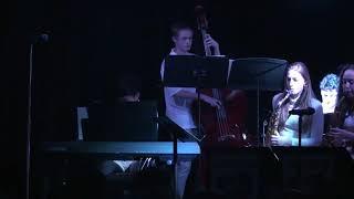 Garfield HS Jazz Band I