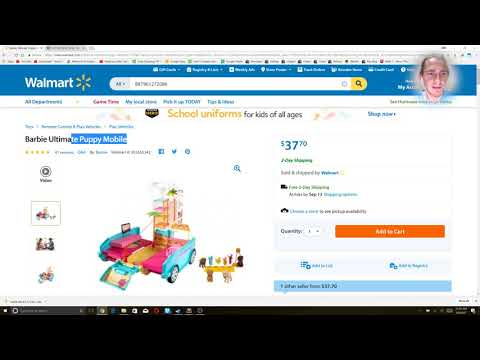 2 Minute Tutorials - How To Find An Item's UPC Code