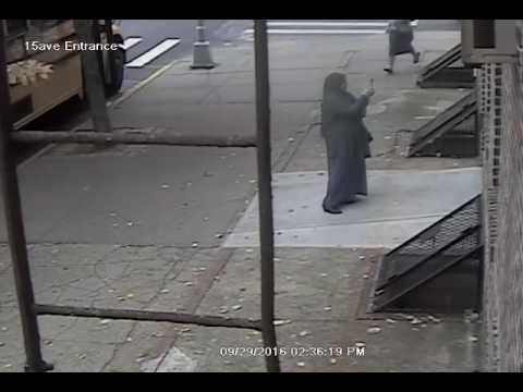 NYPD Seeking to Question Muslim Woman Caught On Video Taking Photos From Jewish School