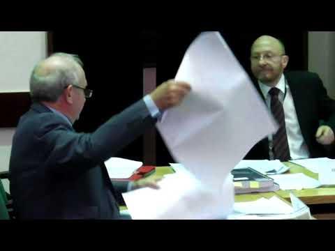 171023 Scrutiny Committee - Cllr  Evans