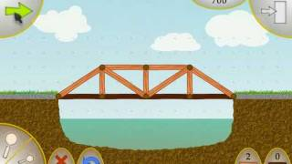 Wood Bridges - Android Game