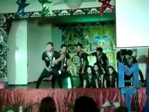 ACA Dance Crew HSAL