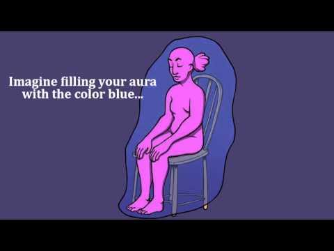 Energy & Self Healing: Energy