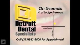 Detroit Dental Specialists