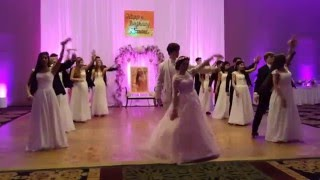 popular videos cotillion bride
