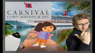 Мысли вслух. Стоит ли инвестировать в Carnival?