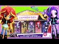 Equestria Girls Movie Collection - My Little Pony