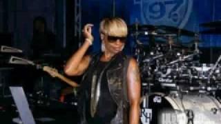 Mary J. Blige Fever (download Link added)