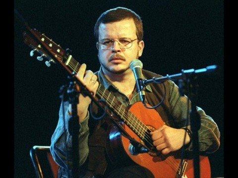 Jacek Kaczmarski-Pan Wołodyjowski mp3
