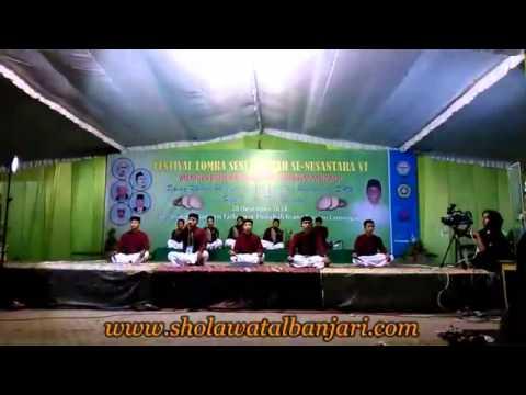 Ala Maak - Festival Banjari / Hadrah Nusantara VI