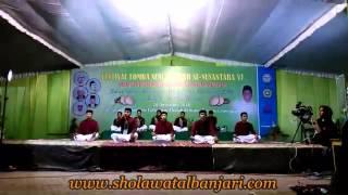 Ala Maak - Festival Banjari / Hadrah Nusantara VI Mp3