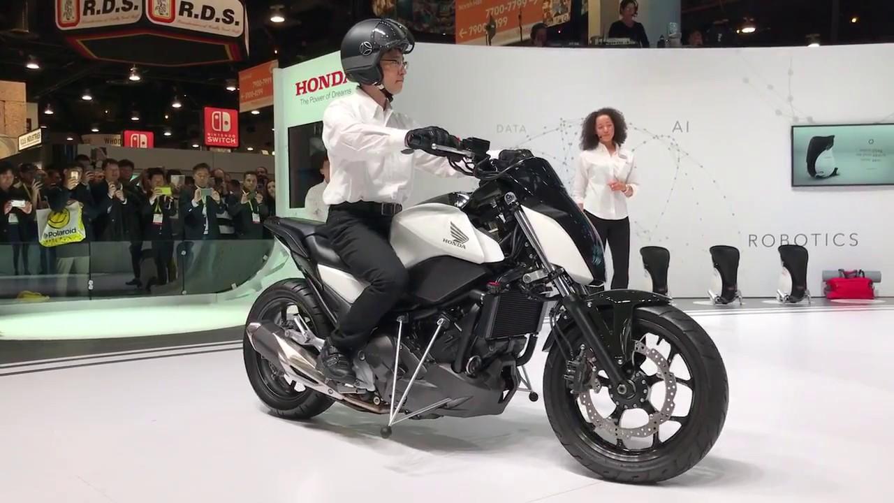 バイク ホンダ