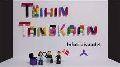 Töihin Tanskaan -infot