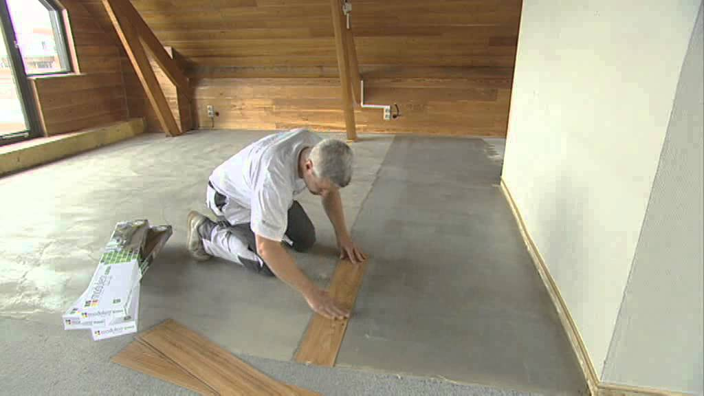 Test Pvc Vloeren : Pvc vloer leggen stap leggen van de pvc stroken knulst pvc