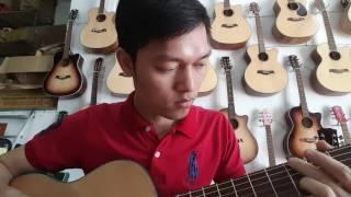 Đàn Guitar Classic Giá Rẻ 850k