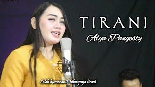 Download Lagu TIRANI - Lesty Cover by oQinawa    Alya pangesty mp3