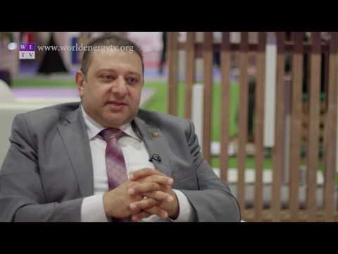 MEE 2017 | Fadi Marji, General Manager Renewable Energy & Energy Efficiency at Izzat Marji Group