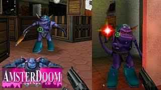 AmsterDoom Gameplay PC HD