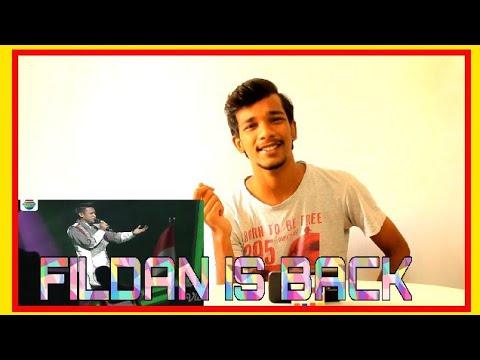 Indian Reacts To Fildan Tum Hi Ho D' Academy Asia 3