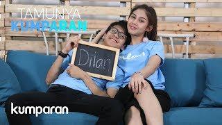 Download Video Saat Iqbaal Ramadhan dan Vanesha Prescilla Akui Saling Sayang | #Tamunyakumparan MP3 3GP MP4
