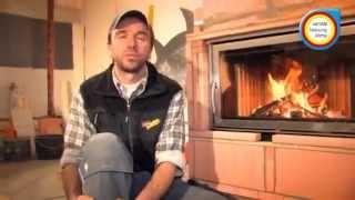 Ausbildung - Ofen- und Luftheizungsbauer/-in abspielen