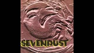 Watch Sevendust Black video