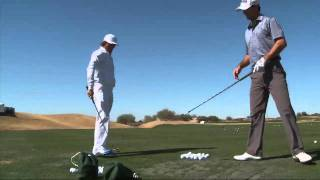 PGA Pro Rickie Fowler