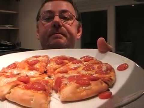 Marks Remarks Co Op Mini Pepperoni Pizza Review