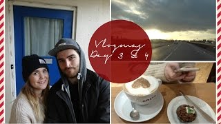 Vlogmas day 3 and 4 II Moving day!