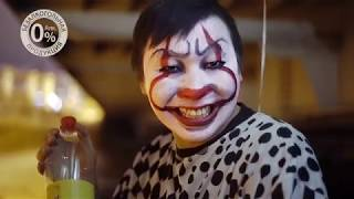 """Якутский короткометражный фильм """"ОНО"""" (пародия)"""