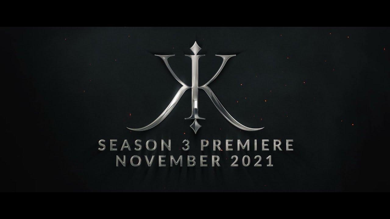 Kingdom Krawl - Season 3