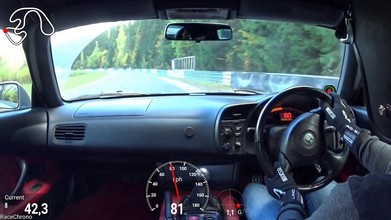 Honda S2000 2018 >> Ahvenisto 2 10 2018 1m36 3s Honda S2000 Youtube