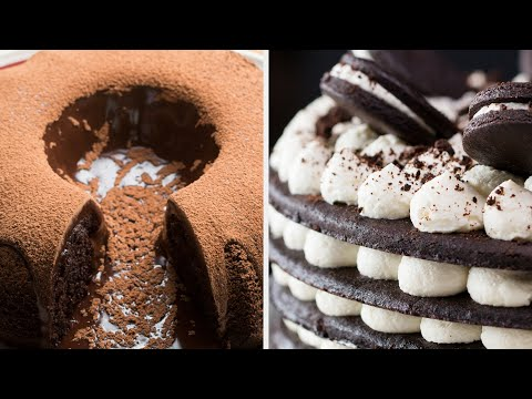 5 Unique Cake Recipes To Make This Weekend Tasty