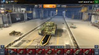 World of tanks #4 остаться в живых