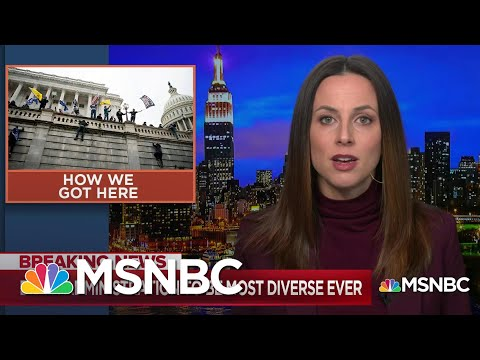 Just Because America Is Changing Doesn't Mean All Americans Are Changing With It | MSNBC