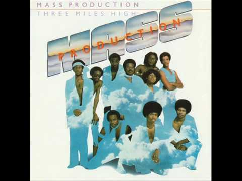 Mass Production — Just Wanna Make A Dream Come True [Mass In F Minor] 1978