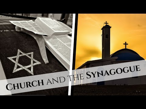 Has the Church Repeated the Mistakes of the Synagogue?