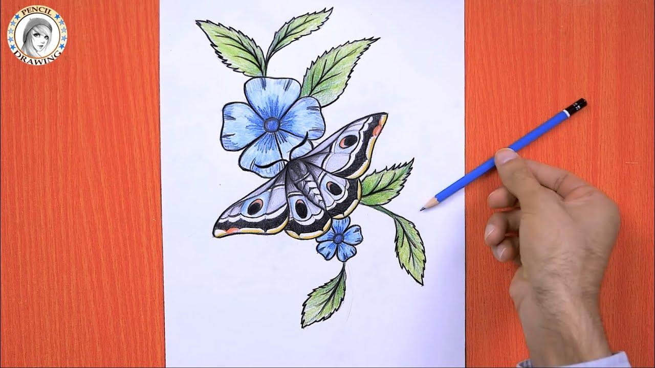 دوار الشمس أزهر أطر إستوائي تصفح كتابا بسيط Illustration فن أسود الحدود Png والمتجهات للتحميل مجانا Simple Illustration Framed Tattoo Tropical Leaves