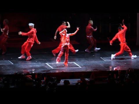170610 지드래곤 GD _ 개소리 직캠 BULLSHIT FanCam _ 월드투어 콘서트 in 서울 _ 상암월드컵경기장