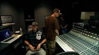 Linkin Park Jay-Z Collison Course In The Studio - LIVE HD.mp3