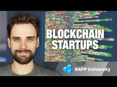 Essential Questions for New Blockchain Startups