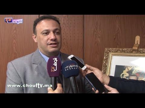طلال آل الشيخ الإتحاد العربي لكرة القدم يؤكد على ضرورة مساندة السعودية وتقديم الدعم للمغرب ..