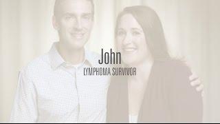 Community of Courage - John and Whitney