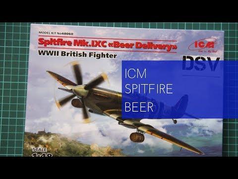 EDUARD BRASSIN 672134 Legs BRONZE for Eduard Kit Spitfire Mk.IX in 1:72