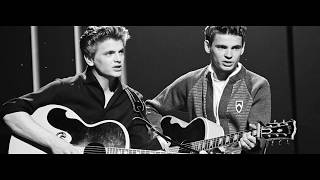 Watch Everly Brothers Mandolin Wind video