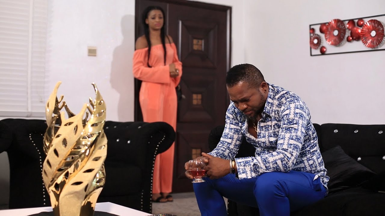 Download FOR THE FAMILY ( FINAL Chapter) - LATEST 2019 NIGERIAN NOLLYWOOD MOVIES.